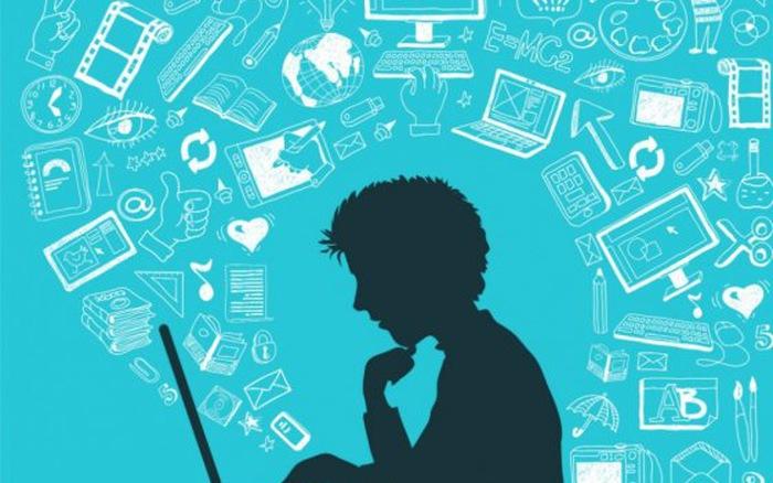Bệnh nghiện Internet